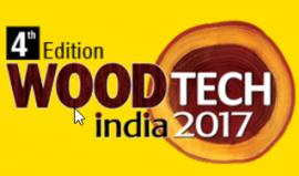 Wood Tech India 2017 -