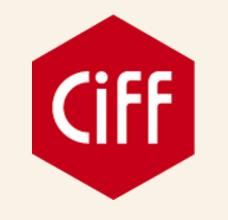 CIFF Furniture Fair -