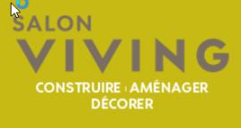 Viving. Le Salon de l\'Habitat -
